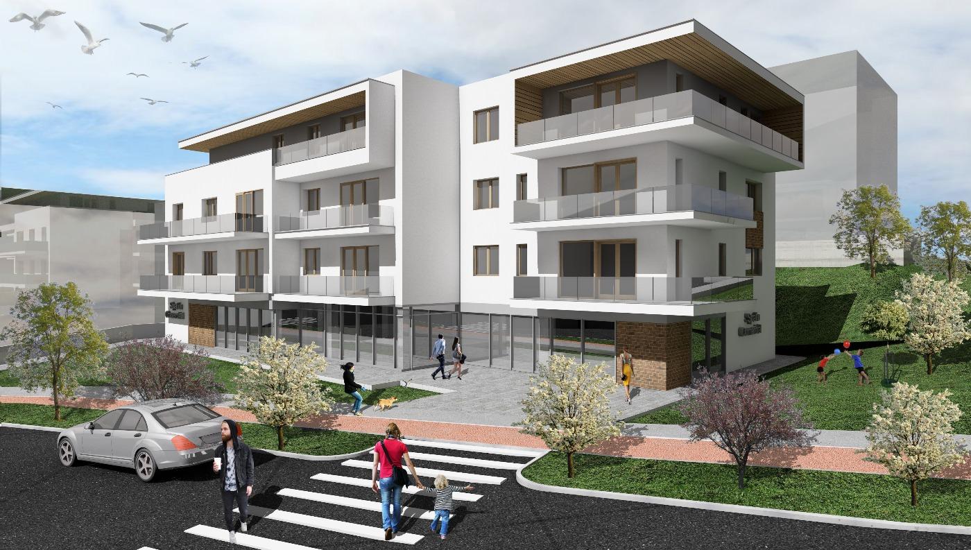 Top 3 apartamente Gardenia Residence