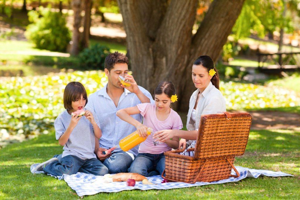 Parcul Gardenia Residence, locul de relaxare pentru tine si familia ta!